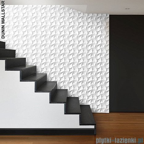 Dunin Wallstar panel 3D 60x60cm WS-15