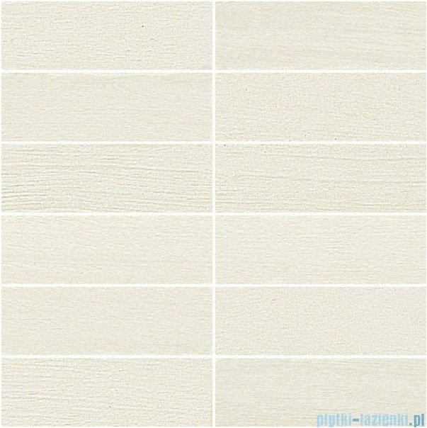 My Way Rovere bianco inserto 29,8x29,8