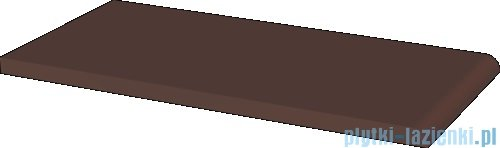 Paradyż Natural brown klinkier parapet 14,8x30