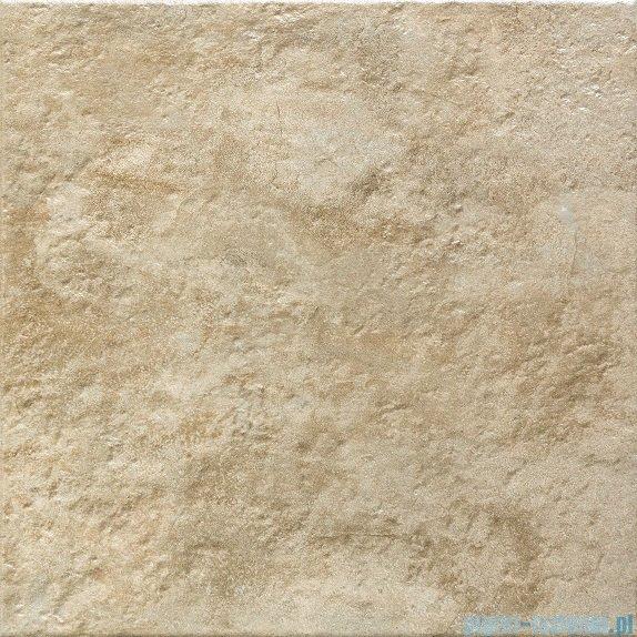 Tubądzin Lavish brown płytka podłogowa 45x45