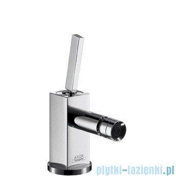 Hansgrohe Axor Citterio Jednouchwytowa bateria bidetowa 90mm DN15 39210000