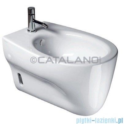 Catalano Muse bidet 56 bidet wiszący 56x36 cm biały 1BSMU00