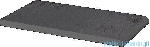 Paradyż Semir grafit klinkier parapet 13,5x24,5