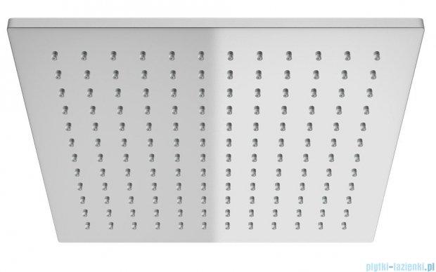Kohlman Foxal zestaw prysznicowy chrom QW220FQ30