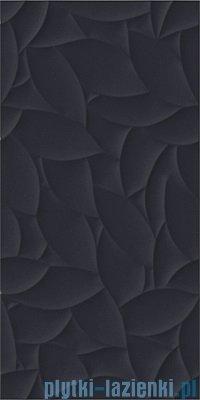 Paradyż Esten grafit struktura A płytka ścienna 29,5x59,5