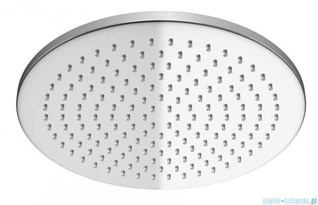 Kohlman Boxine zestaw prysznicowy chrom QW220BR20