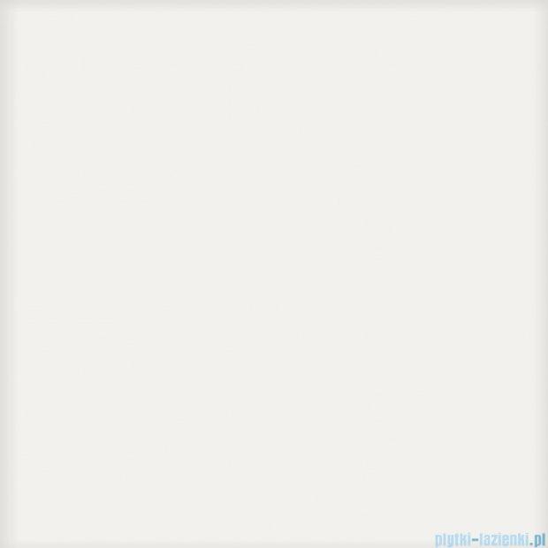 Płytka ścienna Tubądzin Pastel (13) Biały Mat 20x20