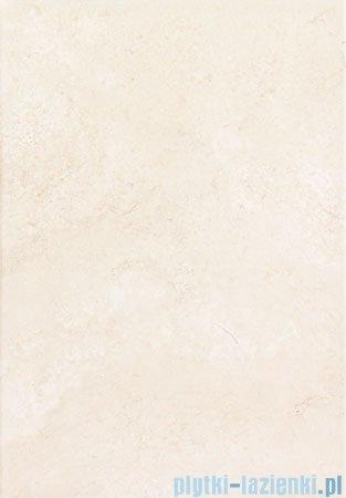 Domino Amarena krem płytka ścienna 25x36
