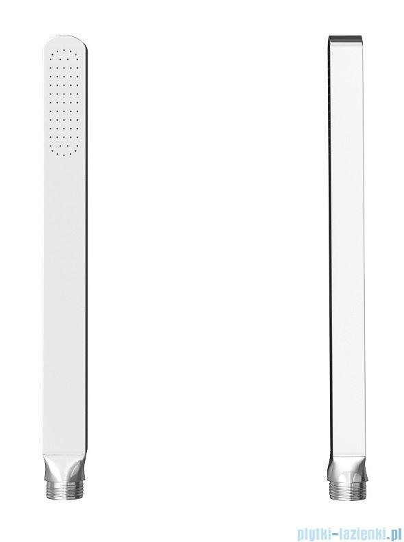 Kohlman Foxal zestaw prysznicowy chrom QW210FQ20