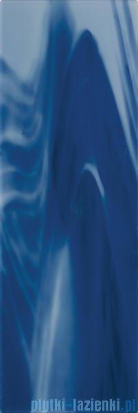 My Way murano cobalto A uniwersalne inserto szklane 25x75