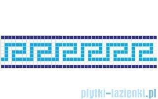 Dunin Q design mozaika szklana 32x19 line 11