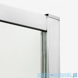 New Trendy New Corrina kabina prostokątna 100x80cm przejrzyste D-0089A/D-0078B