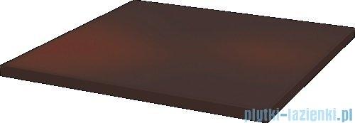 Paradyż Cloud brown klinkier płytka bazowa 30x30