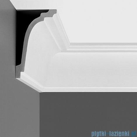 Dunin Wallstar listwa sufitowa gładka 7x11,5x200cm CAR-111
