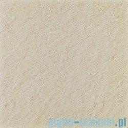 Paradyż Duroteq beige struktura płytka podłogowa 59,8x59,8