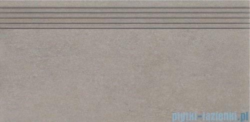 Paradyż Rino grafit stopnica 29,8x59,8