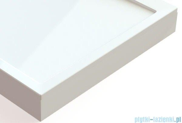 Sanplast Obudowa frontowa do brodzika OBF 75x12,5 cm 625-401-0220-01-000