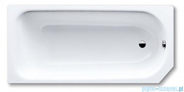 Kaldewei Saniform V4 Wanna model 362-1 160x70x41cm 192400010001