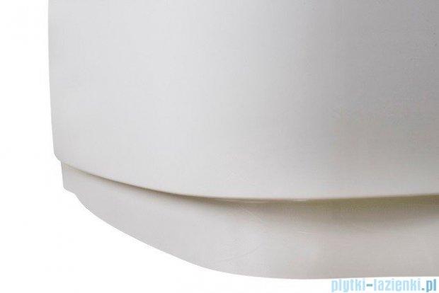Sanplast Free Line obudowa do wanny lewa 85x145cm biała 620-040-0830-01-000