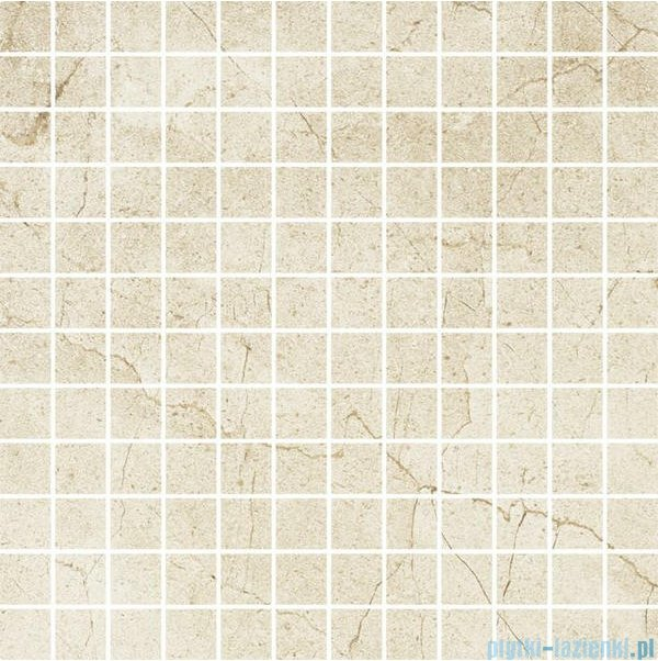Paradyż Belat brown mozaika 29,8x29,8