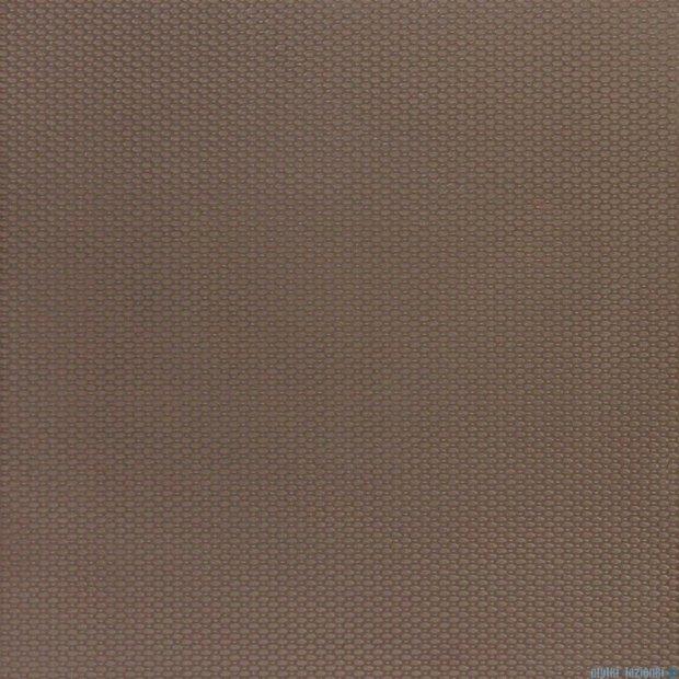 Tubądzin Elle chocolate płytka podłogowa 44,8x44,8