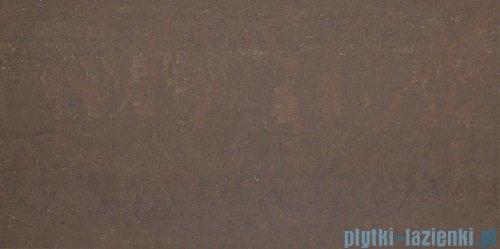 Paradyż Mistral brown satyna płytka podłogowa 29,8x59,8