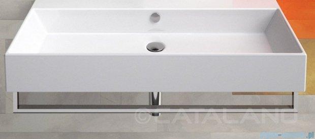 Catalano Zero reling do umywalki 75 cm Chrom 5P75N00