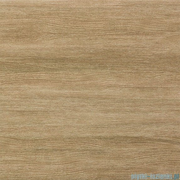 Tubądzin Ilma brown płytka podłogowa 45x45