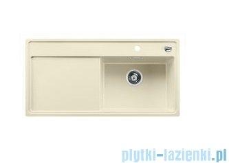 Blanco Zenar XL 6 S-F  Zlewozmywak Silgranit PuraDur komora prawa kolor: jaśmin z kor. aut. 516063
