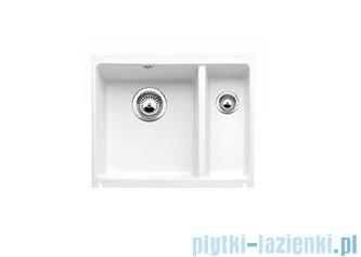 Blanco Subline 350/150-U  Komora podwieszana ceramiczna kolor: biały połysk zkor. aut.  514529