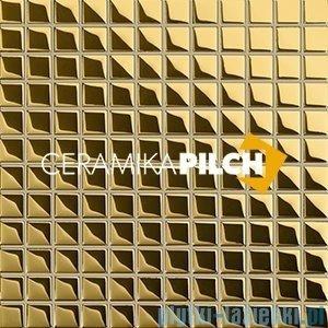 Pilch SI055 mozaika szklana 30x30