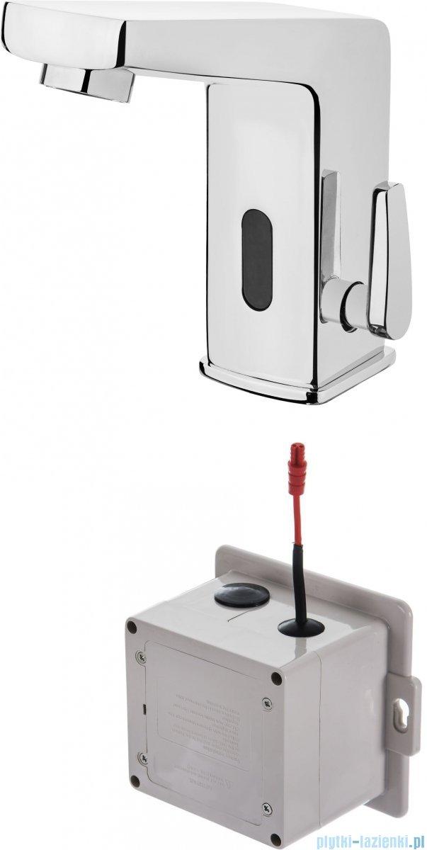 Deante Bateria sensorowa chrom BCH 029R