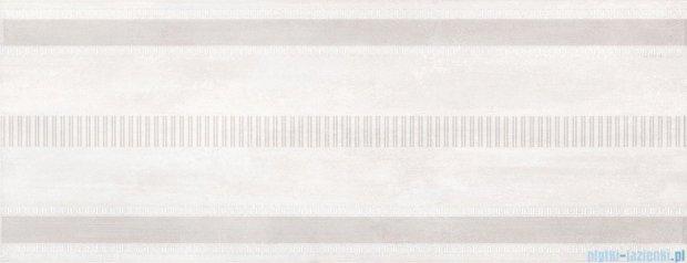 Pilch Nordica 7 krem dekor ścienny 25x65