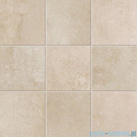 Tubądzin Epoxy silver 2 MAT mozaika gresowa 29,8x29,8