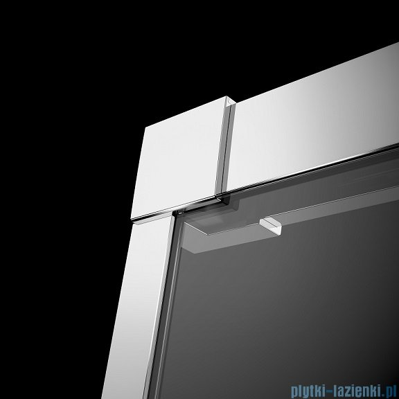 Radaway Idea Kdd kabina 120x110cm szkło przejrzyste 387064-01-01L/387063-01-01R
