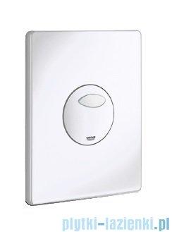 Grohe Skate przycisk uruchamiający biel alpejska   38862SH0