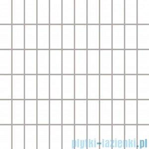 Paradyż Albir bianco mozaika k2x4 29,8x29,8
