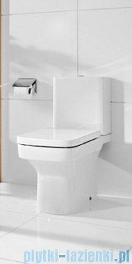 Roca Dama-N Miska WC o/poziomym biala A342787000