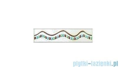 Tubądzin L-Majolika Malwa 11 20x4,5
