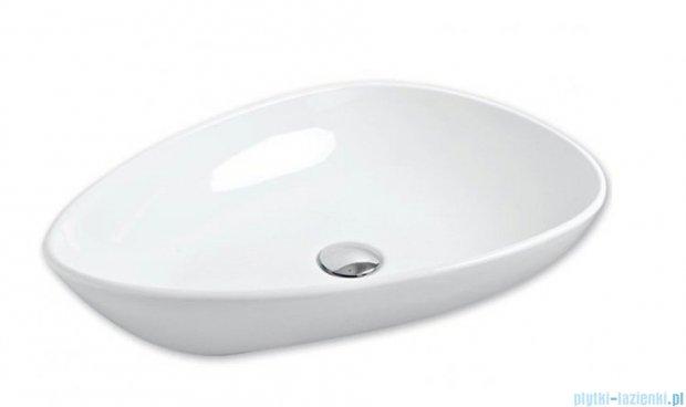 Antado Combi szafka z blatem i umywalką Conti biały ALT-140/45GT-WS+ALT-B/4C-1000x450x150-WS+UCT-T