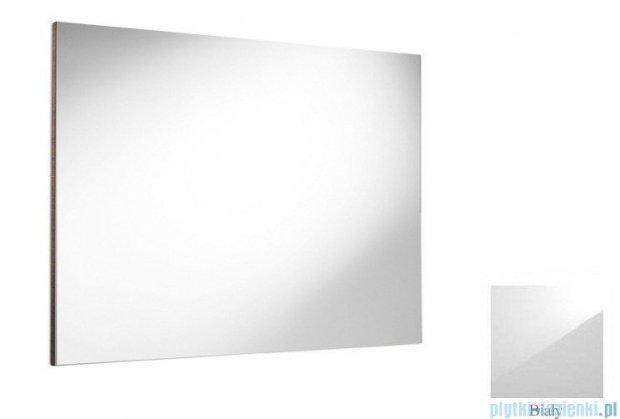 Roca Victoria Basic Lustro 80x60cm poziome biały połysk A812229806
