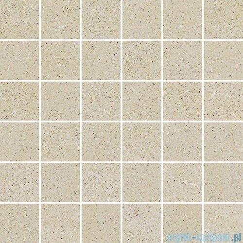Paradyż Duroteq beige mat mozaika 29,8x29,8