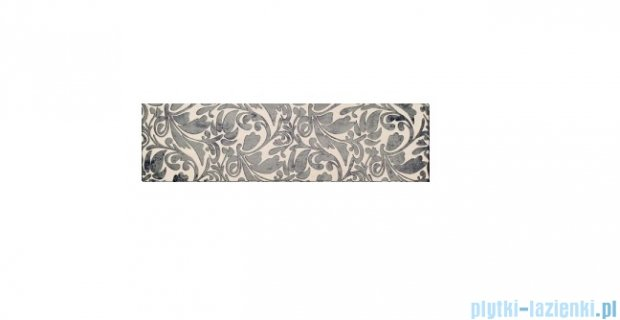 Listwa ścienna Tubądzin Elegant Natur 2 60x16,2