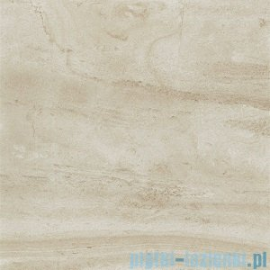 Paradyż Teakstone bianco płytka podłogowa 60x60