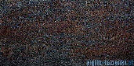 Dunin Metallic płytka gresowa 60x30 silver gp