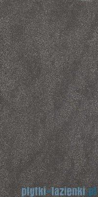 Paradyż Duroteq nero mat płytka podłogowa 29,8x59,8