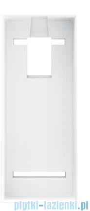 Schedpol nośnik monolityczny do wanny prostokątnej 150x70cm 1.004