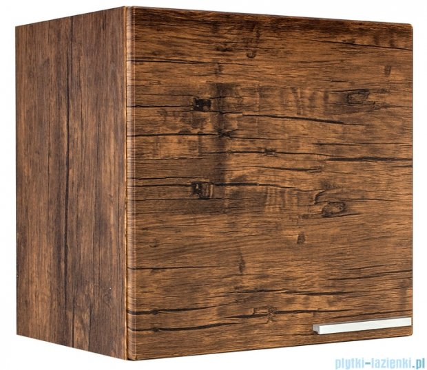 Antado Sycylia Szafka wisząca 45x30x45 stare drewno KTS-114-50
