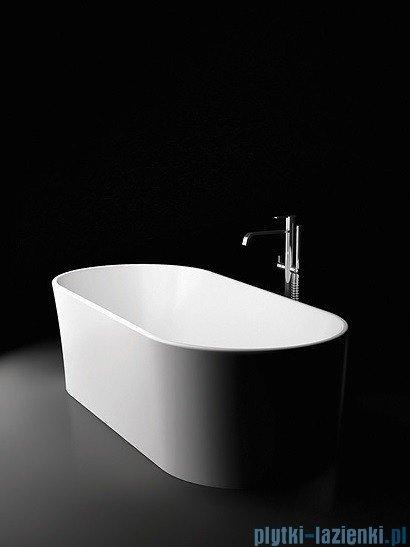 Marmorin Wega wanna wolnostojąca 170x70 cm biała P515170020010
