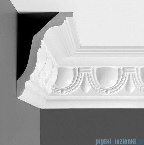 Dunin Wallstar listwa sufitowa z ornamentem 10x13x200cm COG-131